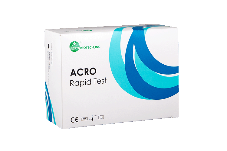 ACRO Rapid Tests