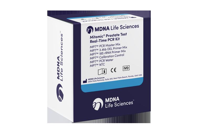 MDNA Mitomic Prostate Test kit