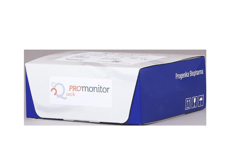 Promonitor Quick tuotepakkaus
