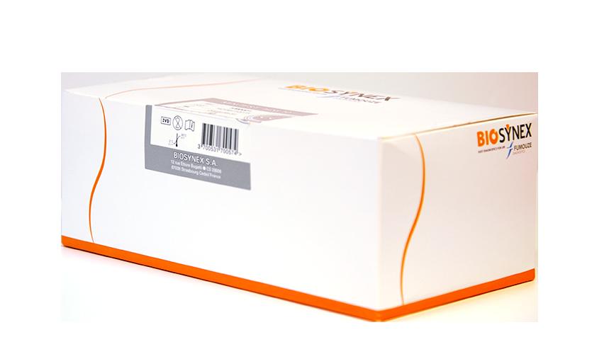 Biosynec hCG kit